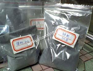 500目锌粉